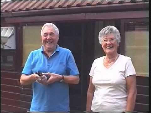 Video 77: John & Ann Rake of Wales: Premier Pigeon Racers
