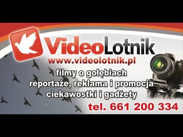 Dla klientów VideoLotnik.pl - zaproszenie do Sosnowca