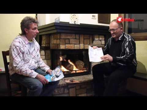 Robert Henkel - Rozmowa z Nicola Di Domenico