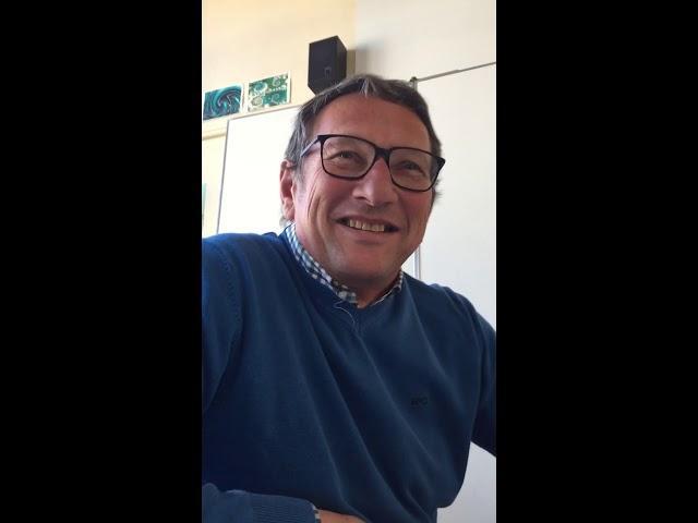 Interview met een wiskundige/steracteur/topper in de duivensport