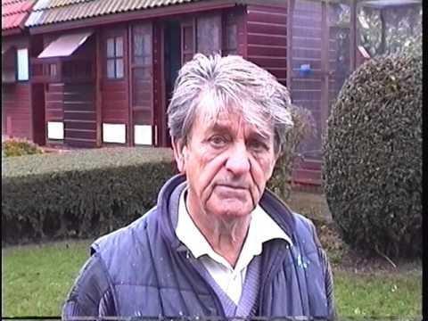 Video 214: Colin Taylor of Kent: Premier Pigeon Racer