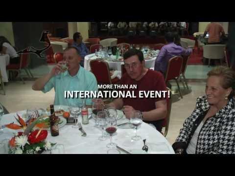DINNER GALA Part 2 - Arona-TENERIFE 2010 FINAL RACE