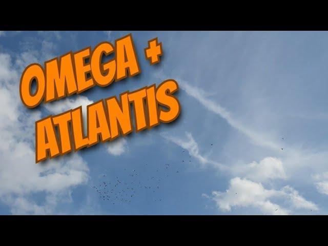 4. Juli 2020, szef kuchni poleca na dzisiaj OMEGA + ATLANTIS
