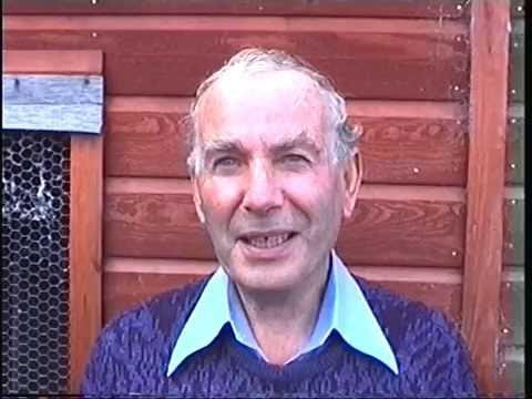 Video 172: Don Taylor of Exeter: Premier Pigeon Racer