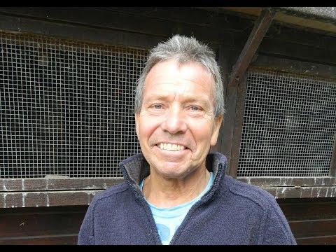 Video 359: Gary Frewin of New Milton: Premier Pigeon Racer