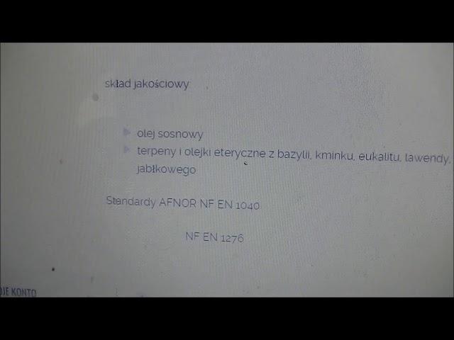 Promocja u Kulbasia (190 Euro za naklejkę) oszust zawsze będzie oszustem