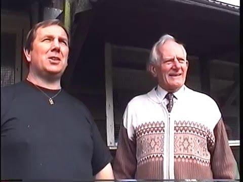 Video 28: Eric & Pat Cannon of Wormley: Long Distance Pigeon Racer