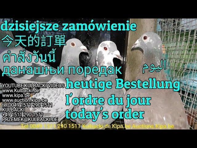 4. Februar 2018 คำสั่งวันนี้đơn heutige Bestellung dzisiejsze zamówienie 今天的訂單 today's order