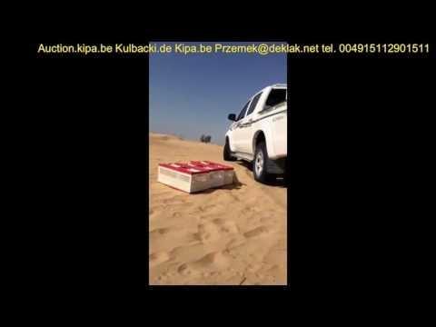 Ein wunderschönes Video aus Dubai Przemek@kulbacki.de  Auction.kipa.be  Kulbacki.de Kipa.be