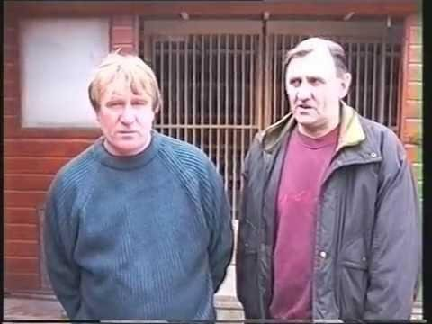 Video 175: Mitchell Brothers of Bilsthorpe: Premier Pigeon Racers