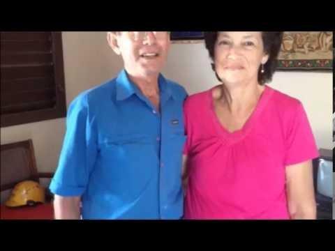 Veloso Campion de la colombofilia Cubana