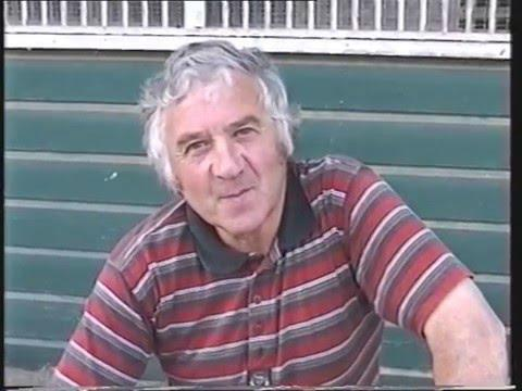 Video 49: Bill Porritt of Staithes: Premier Pigeon Racer