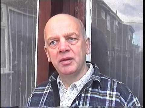 Video 35: Stan Wheatley of Middlesbrough: Show Pigeons