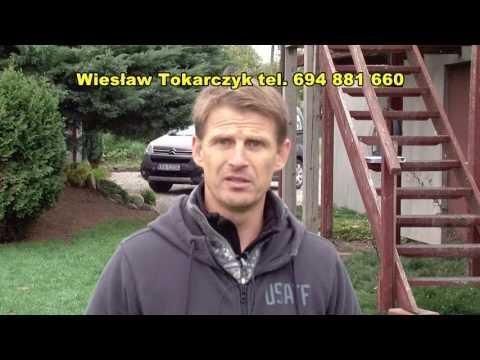 KWARTET LOT - Wiesław Tokarczyk