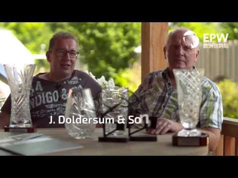 European Pigeon Website presents: Total auction J. Doldersum & Son, Almelo (Netherlands)