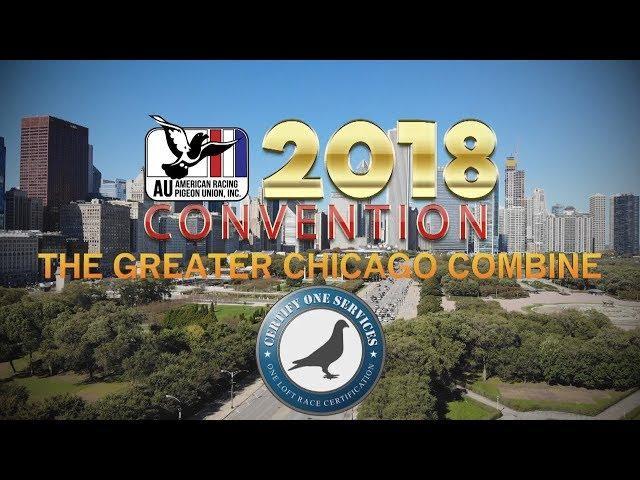2018 AU Convention