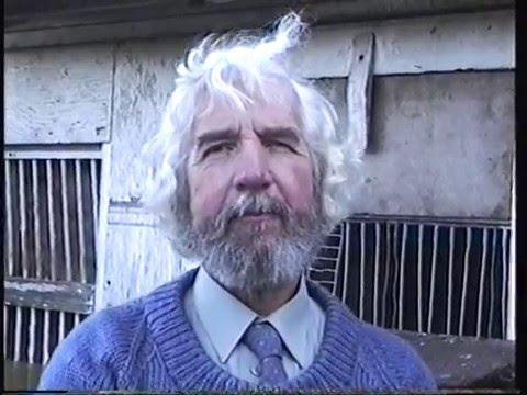 Video 105: Des Coulter of Worthing: Premier Pigeon Racer