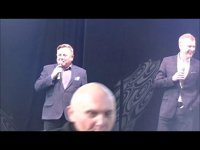 Święto Hodowców gołębi Fundacja Ludzki Gest Kuby Błaszczykowskiego Katowice 23 11 2019