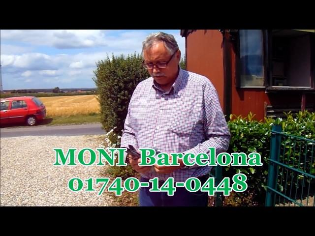 5te National Barcelona MONI 448 2017
