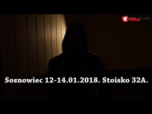 Dla widzów VideoLotnik.pl - zaproszenie do Sosnowca