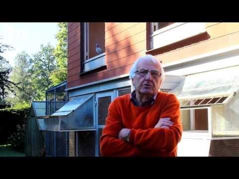 Wolfgang Roeper Interview Part 15/26 Zuchttauben & Freiflug (Brieftauben)