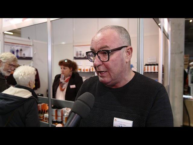 Het Spoor presenteert: Nationale dagen NPO 2018 - Schroeder Tollisan B.V. (dutch only)