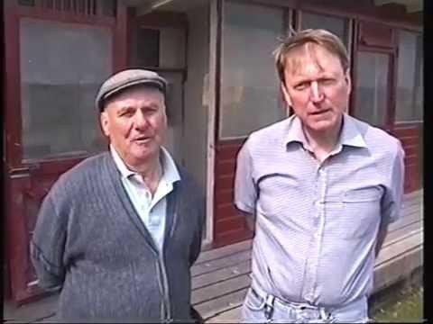 Video 232: Dent & Linsley of Cockfield Fell: Premier Pigeon Racers