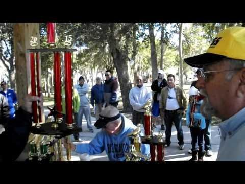 Pigeon Racing Combine Awards for 2015 Young Birds