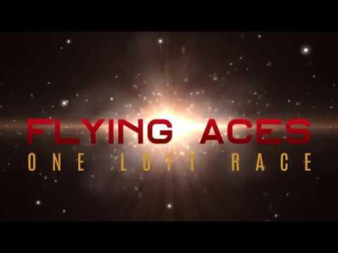 Flying Aces OLR 2018 350 Mile Race