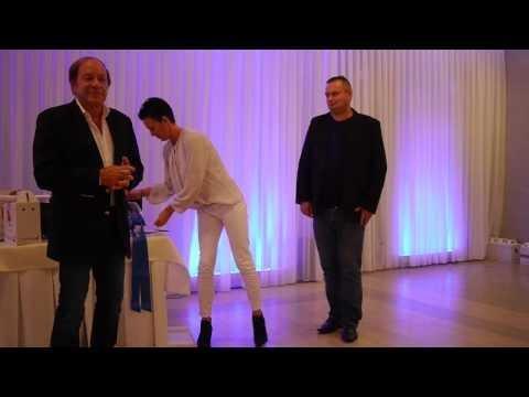 Impreza Belgica de Weerd 2014 - losowanie gołębi