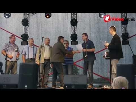 Wręczenie nagród dla hodowców PZHGP Prabuty (Oddział Kwidzyn)