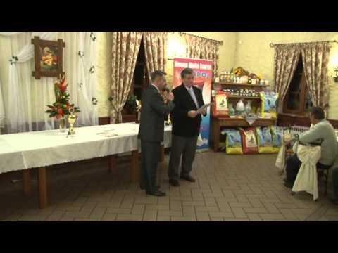 Gala Mistrzów  - Okręg Piotrków Trybunalski 2012
