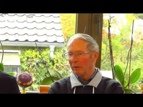 SG Ullrich Interview Part 8/17 Voliere (Brieftauben)