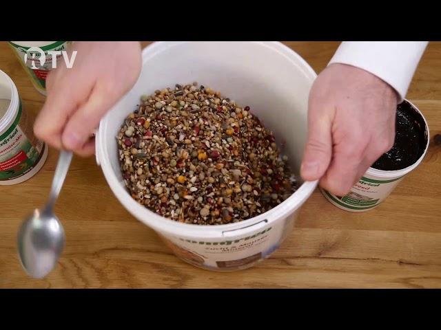 Futterergänzung in der Zucht – Frag den Berger – Röhnfried TV
