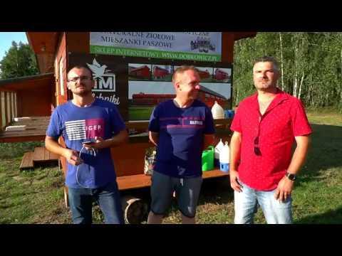 LOT FINAŁOWY - WG MAŁOPOLSKA - 04.09.2019 R.