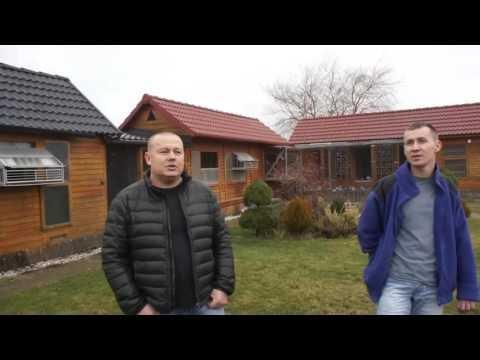 Marcin Kobiela - gołębniki, hodowla, itp. - prezentacja