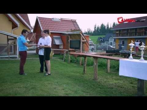 Finał MWG Giewont (2/4) - wręczenie nagród za loty I-IV