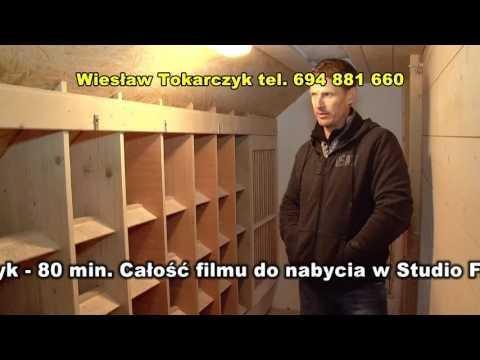 KWARTET LOT - Wiesław Tokarczyk - SYSTEM LOTOWY