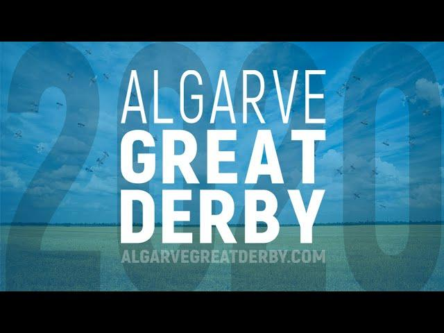TRAILER - ALGARVE GREAT DERBY 2020