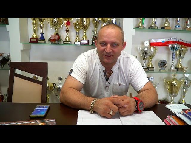 HISTORIA HODOWLI, SUKCESY, PORADY  MISTRZA POLSKI - Z.OLEKSIAK