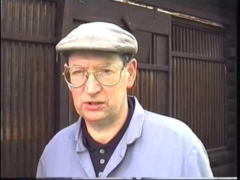 Video 138: Ralston Graham of Scotland: Premier Pigeon Racer
