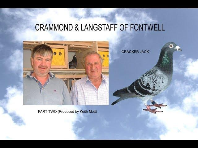 Video 390: Crammond & Langstaff of Fontwell (Part 2): Premier Pigeon Racers