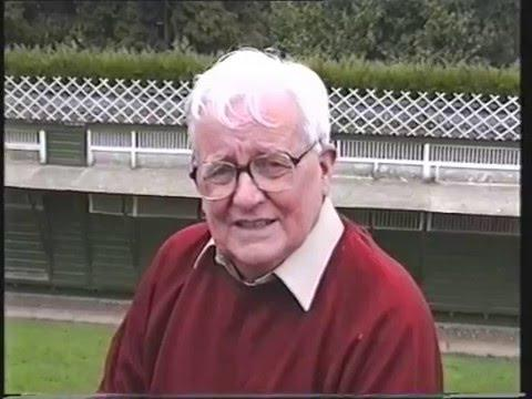 Video 31: John Lovell of Lincoln: Long Distance Pigeon Racer