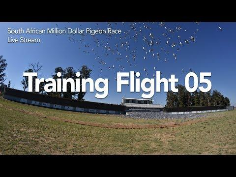 SAMDPR 2018 - Training Flight 05