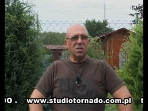 Krzysztof Zymliński - Kłobuck