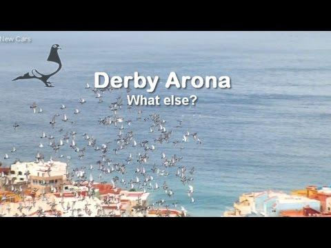 Derby ARONA-TENERIFE 2016 - Car Race-1