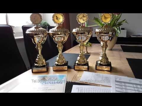 Kulbacki wyniki 2015 Kulbacki results 2015 Kulbacki Leistung 2015 Kulbacki racing pigeons Germany
