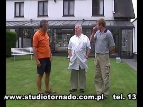 Raoul i Xawier Verstreate - Ostaker Belgia