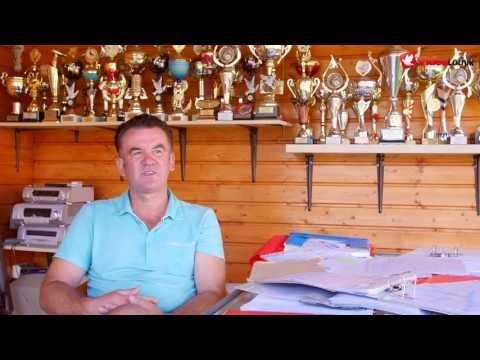 Zbigniew Knajp - PZHGP 0309 Szczecin