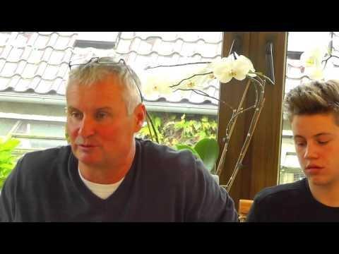 SG Ullrich Interview Part 7/17 Taubenschlag (Brieftauben)